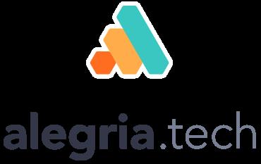 Logo d'Alegria