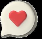 3D Image Heart