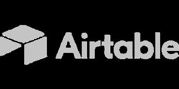 Logo Airtable