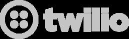 Logo Twilio