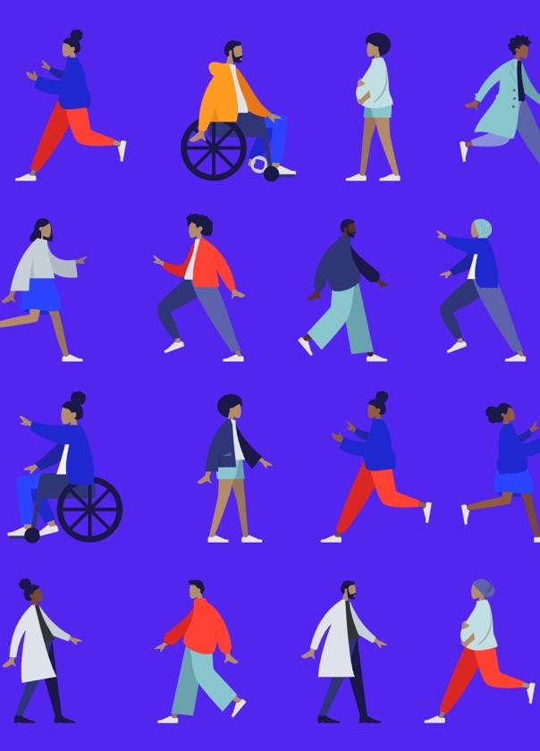 Inclusive Design: Designing for Everyone
