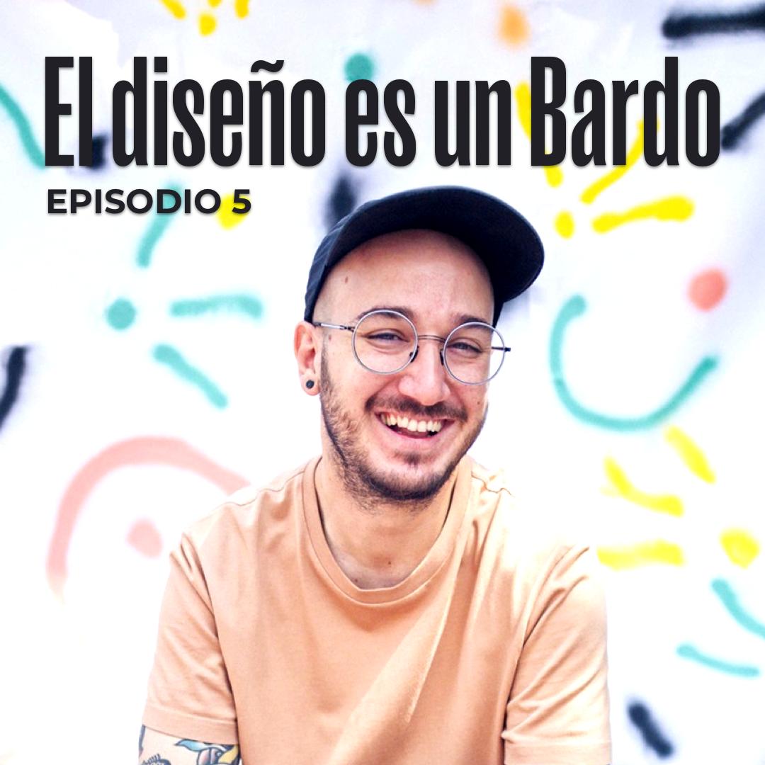 Especial con Alejandro Masferrer, procesos de diseño, sprints y recetas de cocina