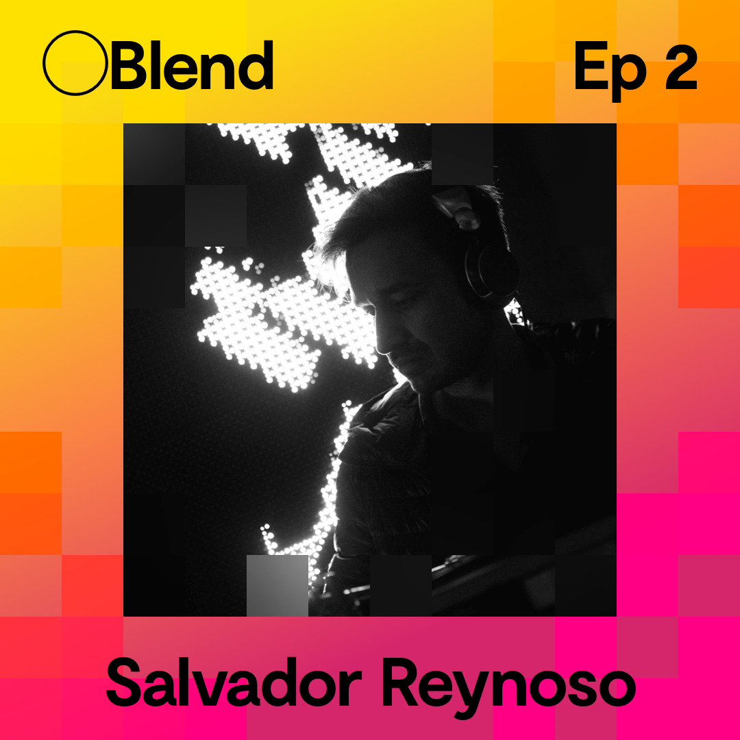 Salvador Reynoso