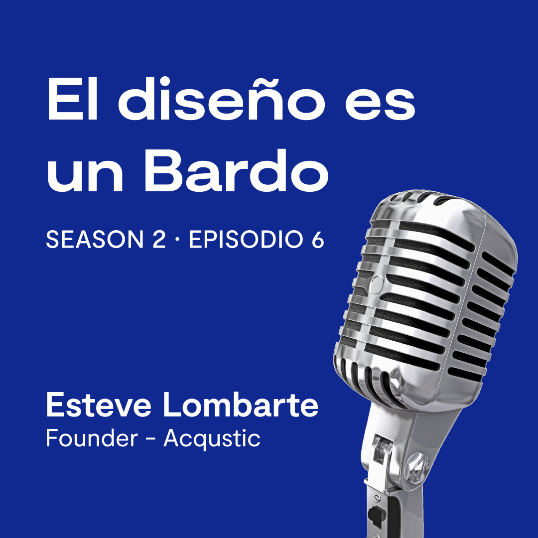 Especial con Esteve Lombarte, Acqustic, bandas emergentes, transformación digital en la música