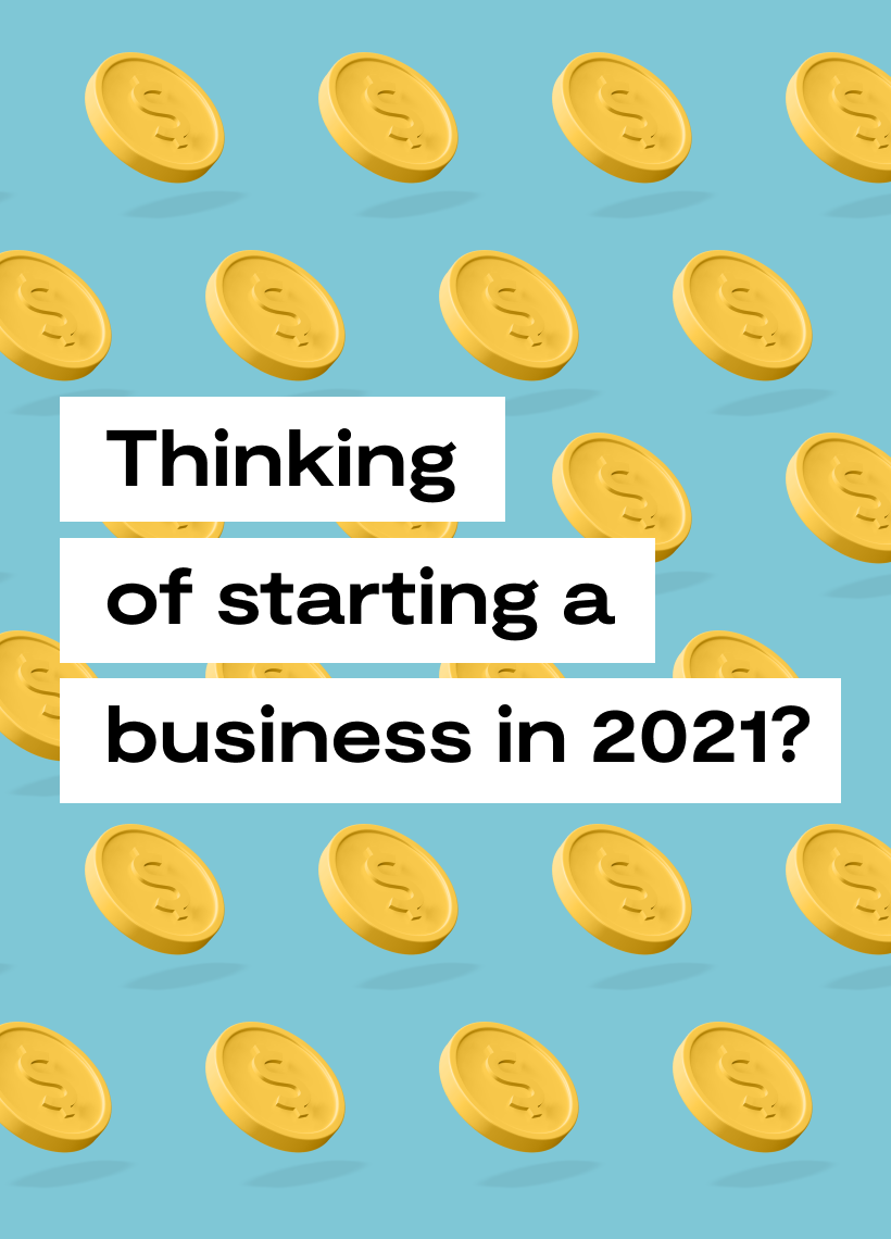 Here's a way of validating your business ideas in 2021