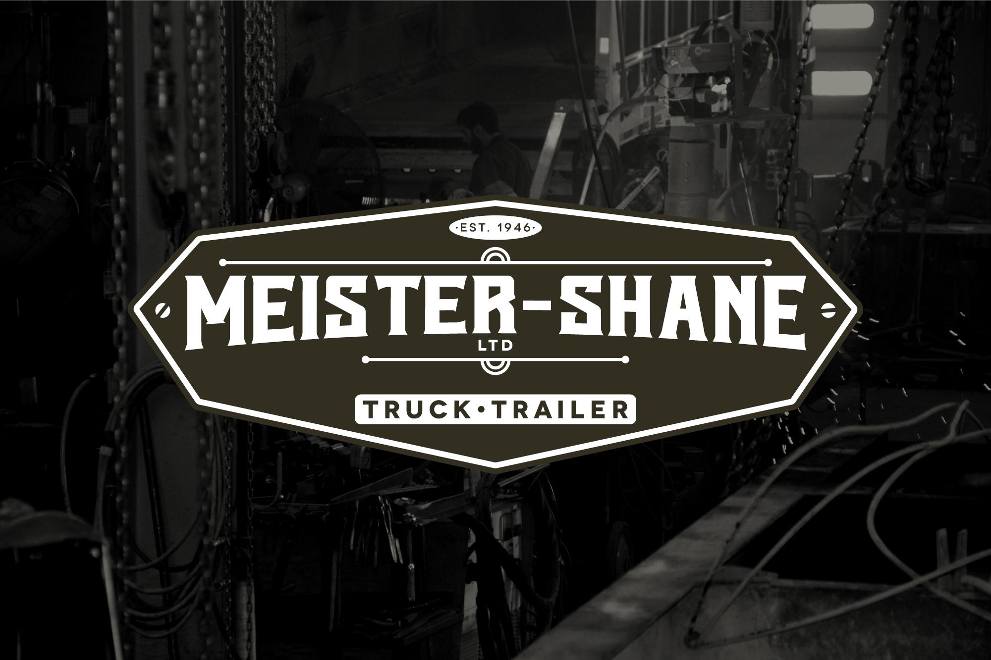 Meister Shane