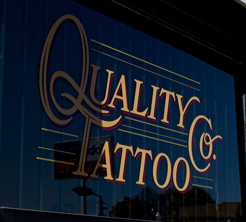 Quality Tattoo Co.