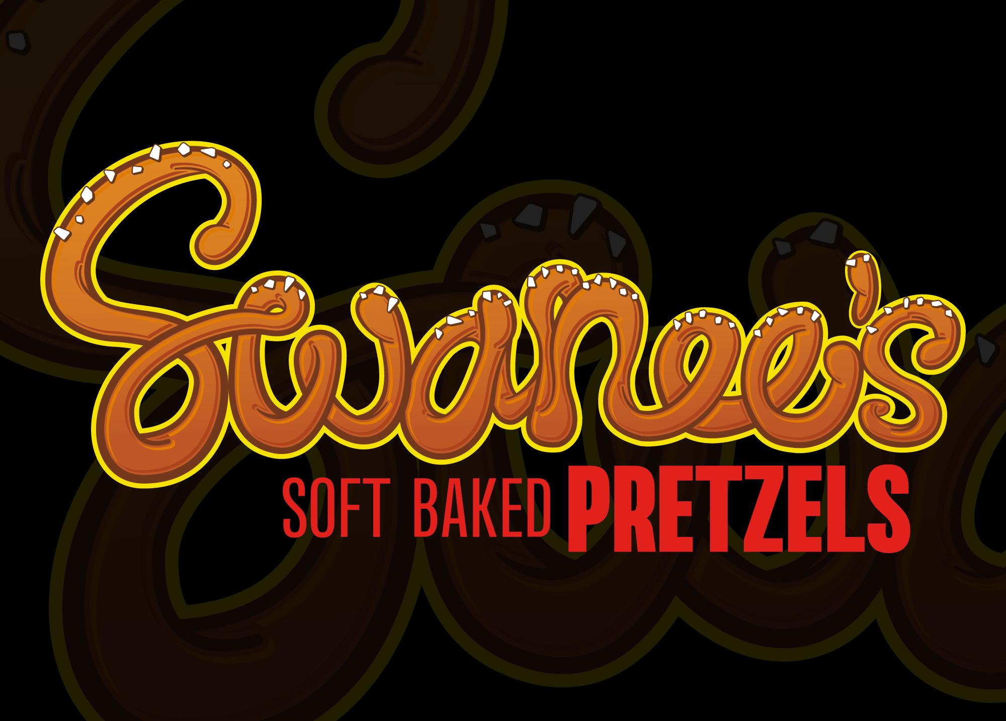 Swanee's Soft Baked Pretzels