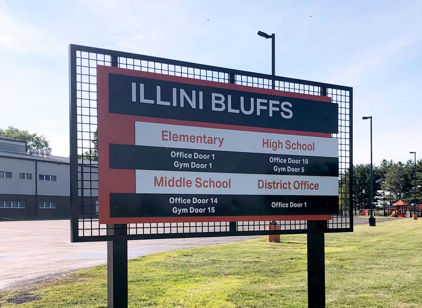 Illini Bluffs School District
