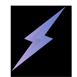 Small White Zapa Client Portal Lightning Bold
