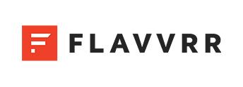 FLAVVRR logo
