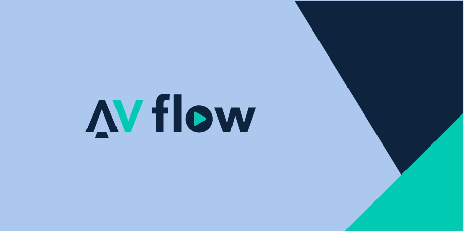 AVflow for the next 1M video applications
