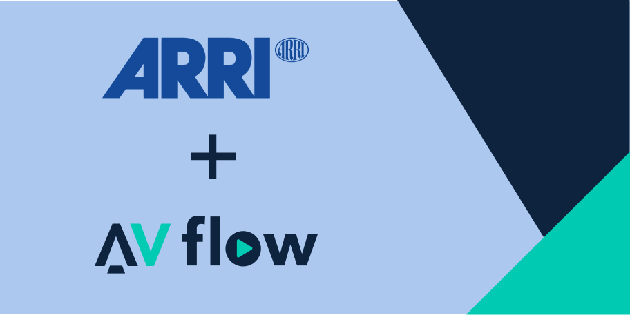 How to create proxies from ARRI files