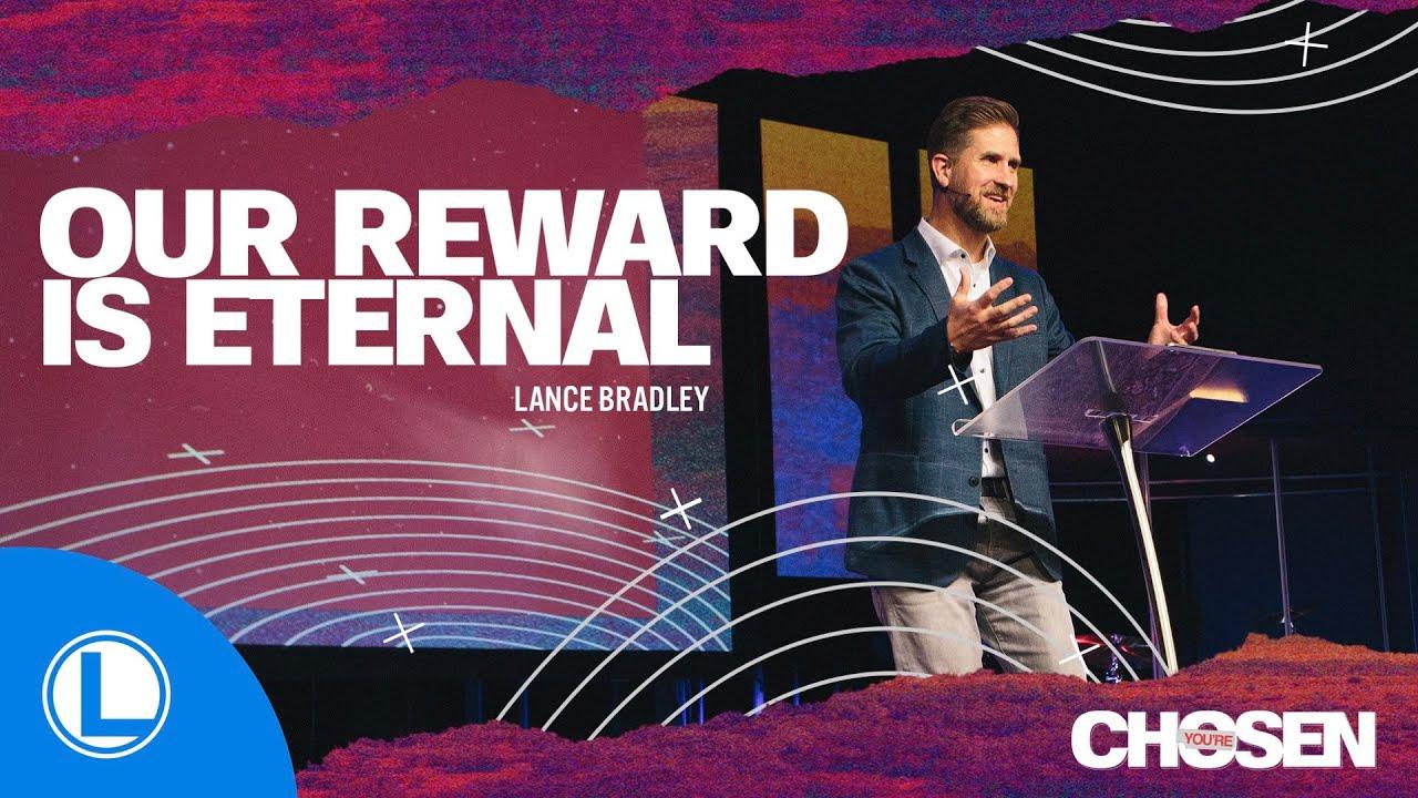 Our Reward is Eternal, Chosen Week 1
