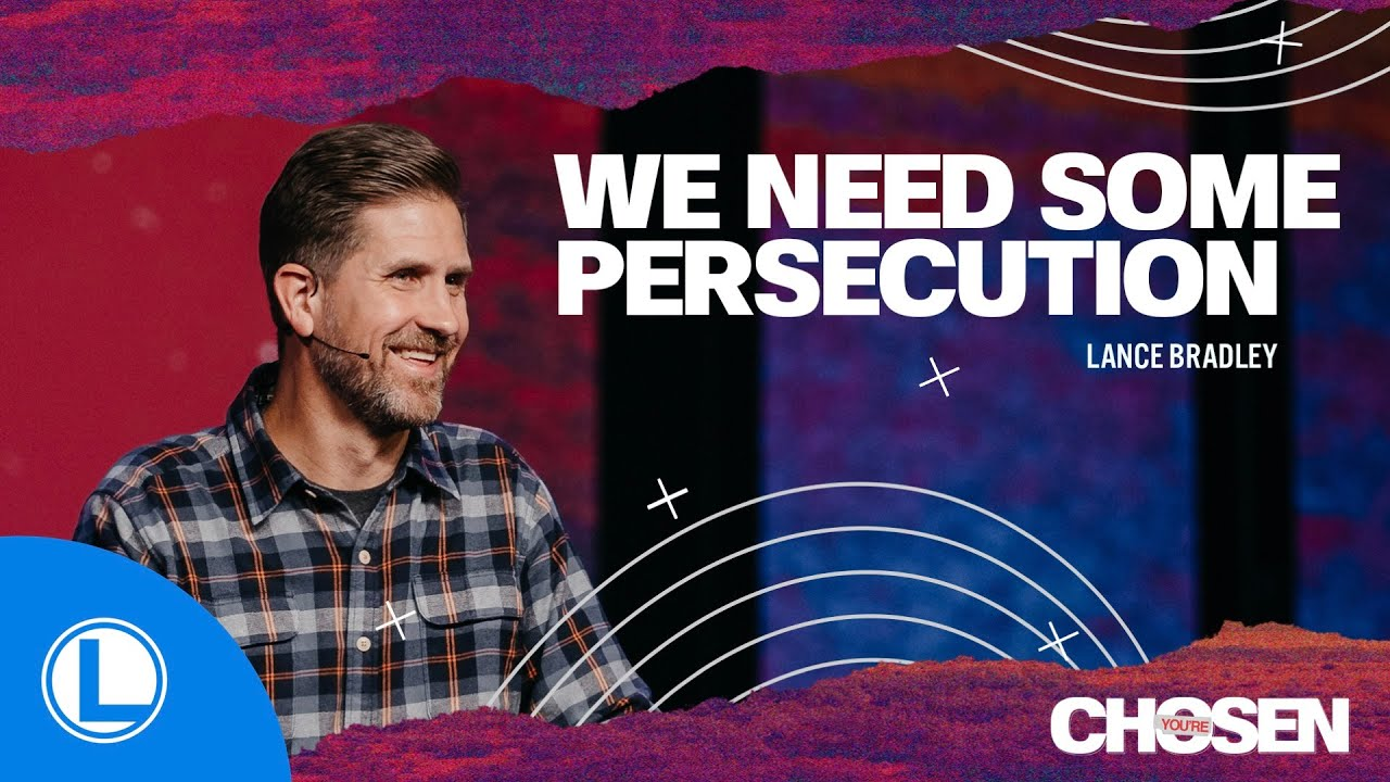 We Need Some Persecution, Chosen Week 4
