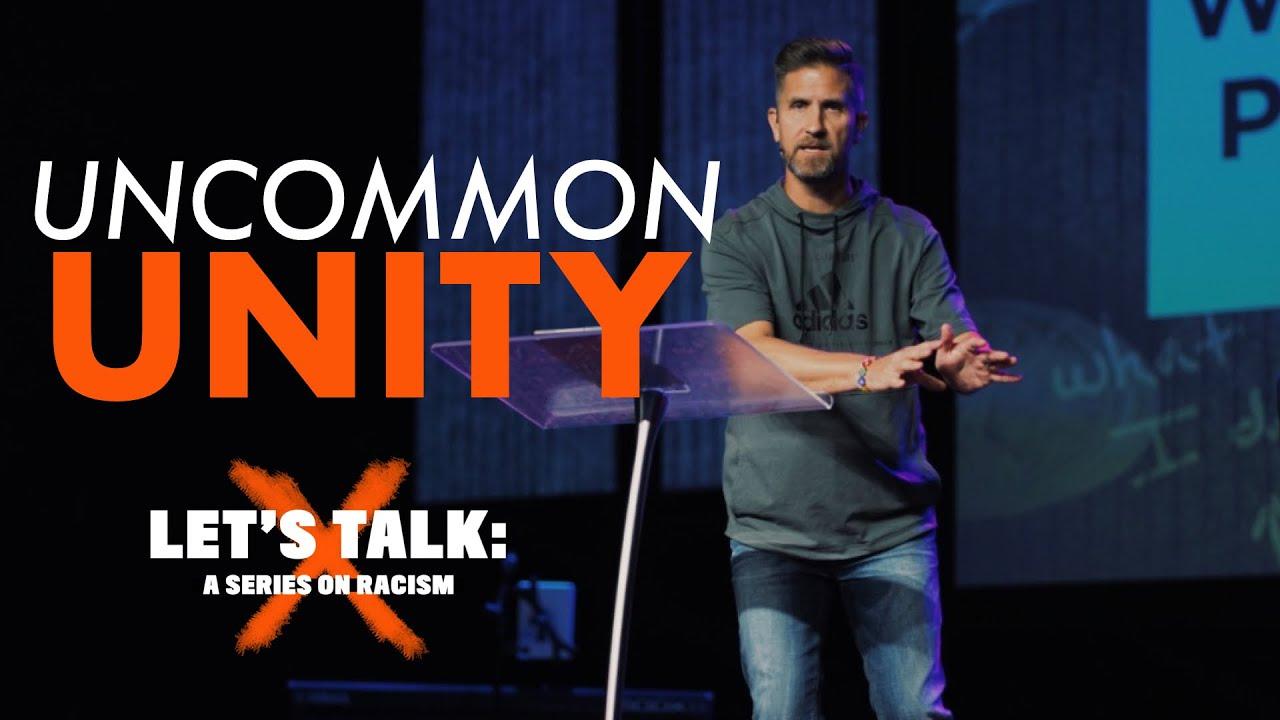 Let's Talk, Week 4
