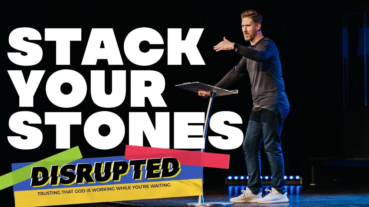 Disrupted Week 4