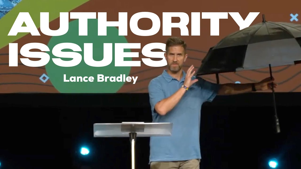 Authority Issues