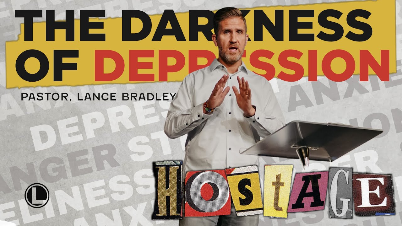 The Darkness of Depression - Hostage
