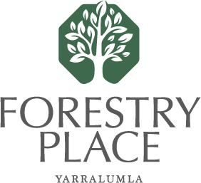 Forestry Place Logo