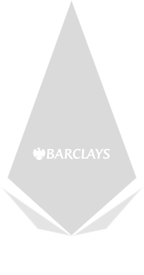 Barclay's trophy