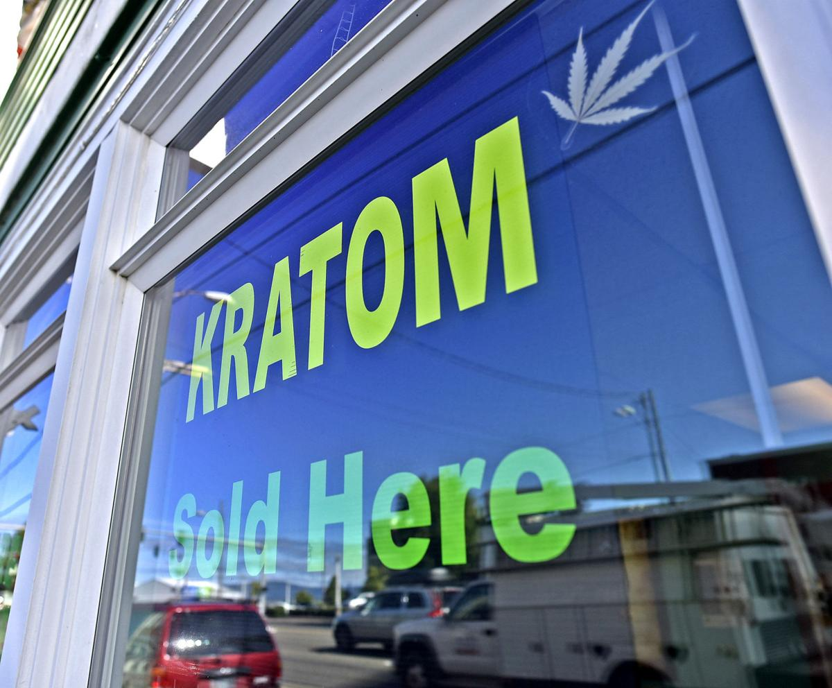What is Kratom???