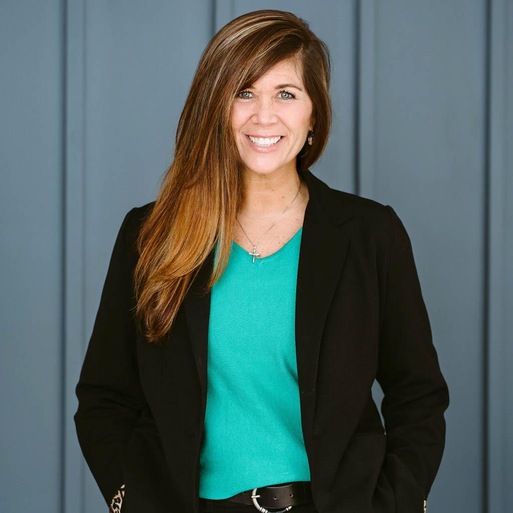 Tiffany Dobbs LPCA