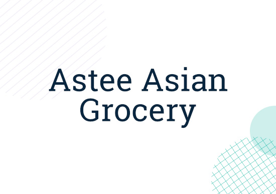 Astee Asian Grocery