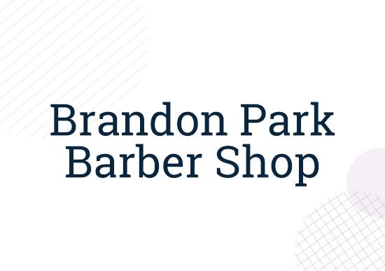 Brandon Park Barber Shop