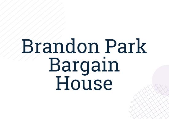 Brandon Park Bargain House