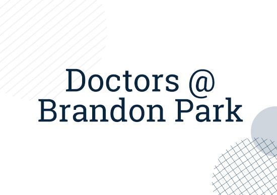 Doctors at Brandon Park