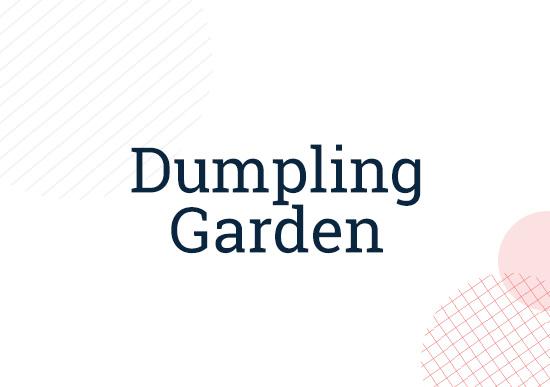 Dumpling Garden