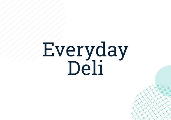 Everyday Deli