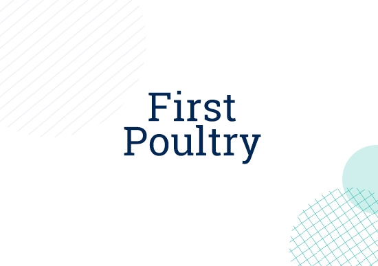 First Poultry