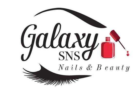 Galaxy SNS Nails