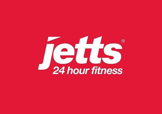Jetts Fitness