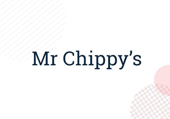 Mr Chippy's