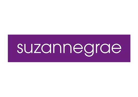 Suzanne Grae