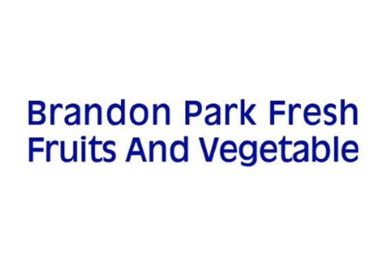 Brandon Park Fruit & Vegetables