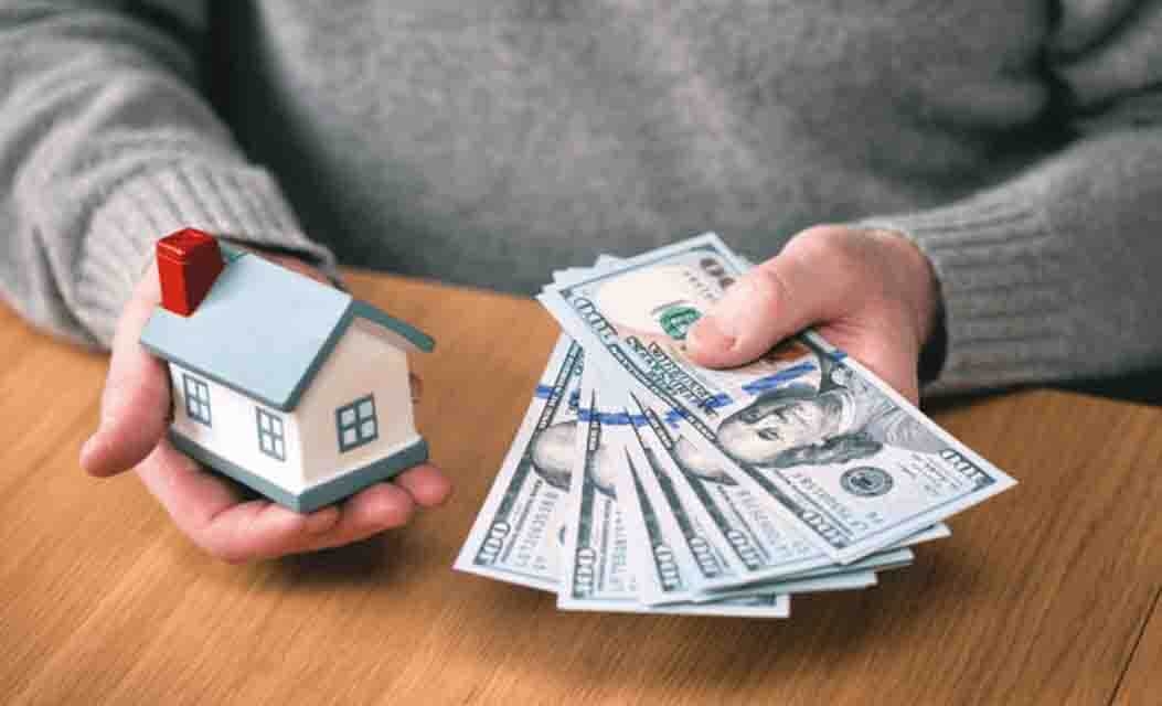 how to sell my house fast Houston Texas