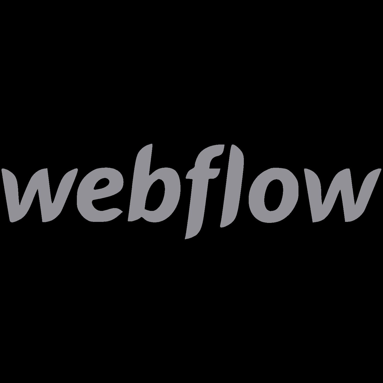 Webflow experts