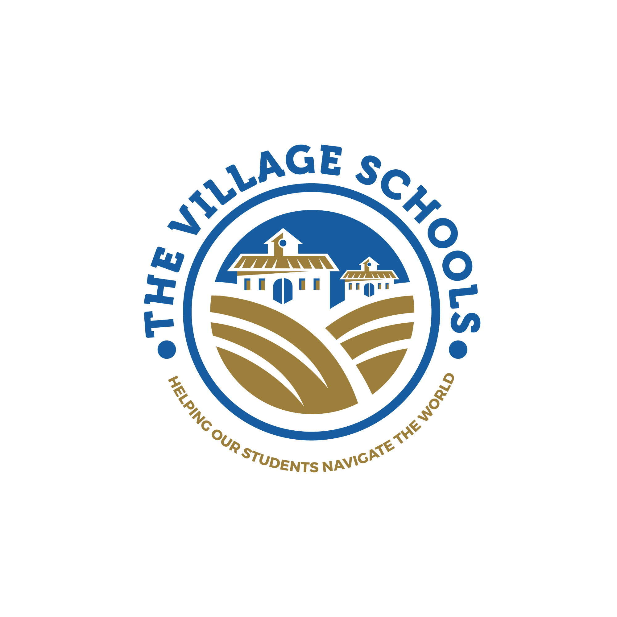 The Village School main logo