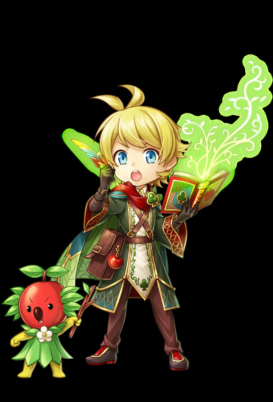 Leaf Palmer