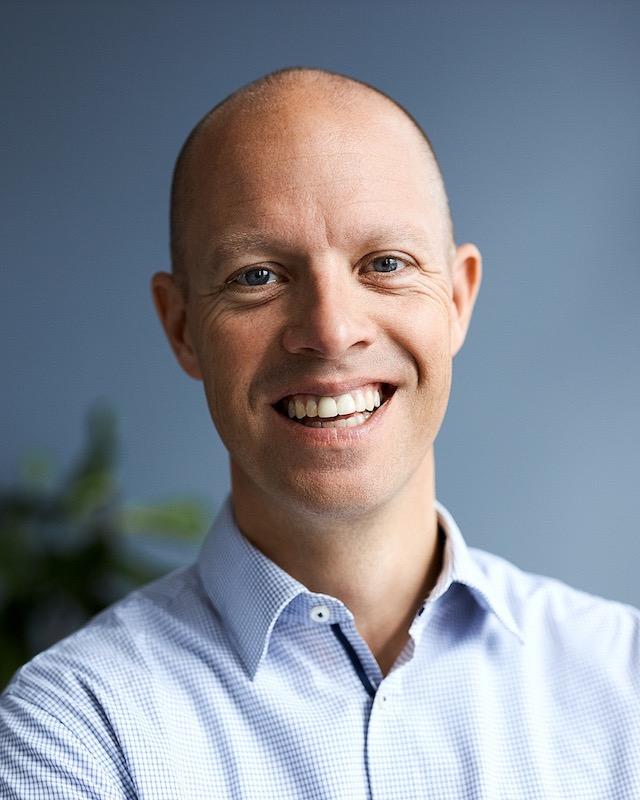 Kent Vinhardt Josephsen —Partner @ Legal Inside
