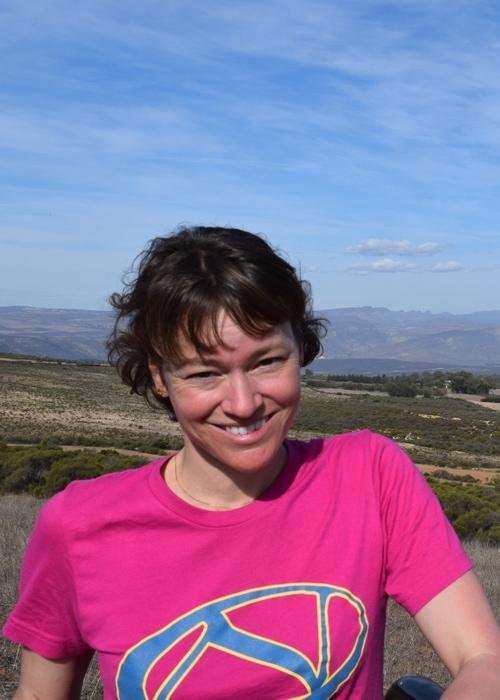 Jane Franch