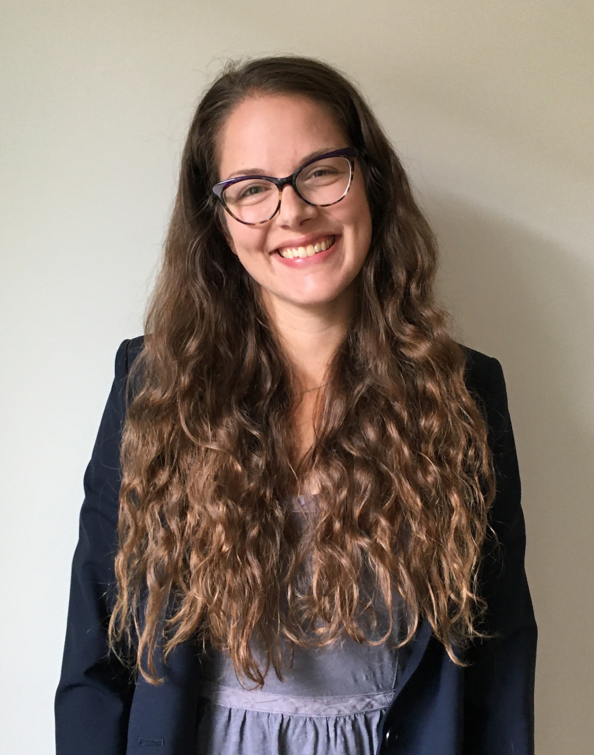 Lauren Frisch