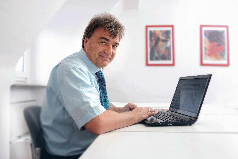 Kunden Thomas Krostewitz, Geschäftsführer eXakt Immobilienverwaltung