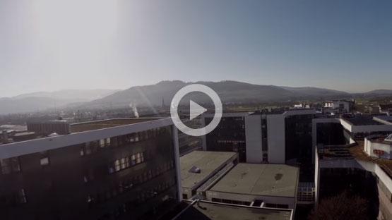 Thumbnailbild für das Video über die Haufe Group
