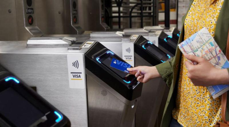 Los sistemas de pago mediante tecnología contactless han tenido un crecimiento durante la pandemia