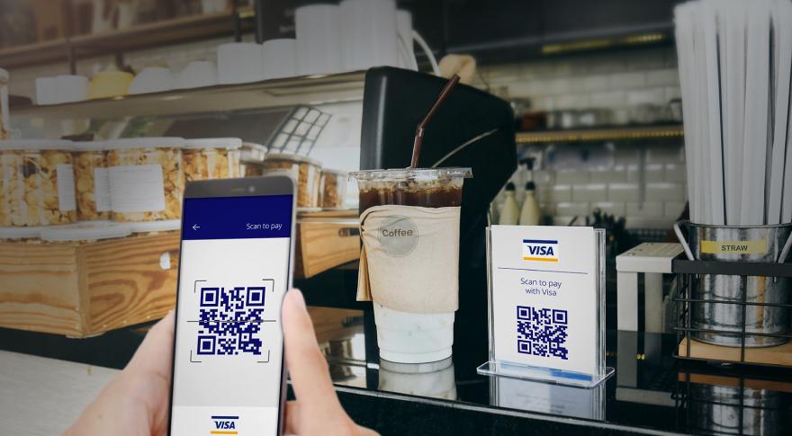 Visa uevamente presenta un sistema para estar a la vanguardia de los pagos digitales